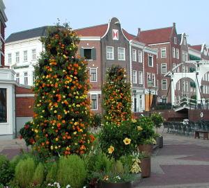 huis-town